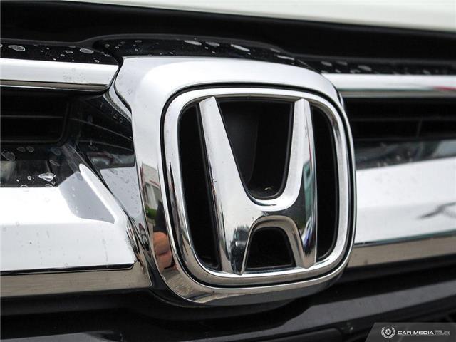 2017 Honda CR-V Touring (Stk: U5717) in Waterloo - Image 23 of 27