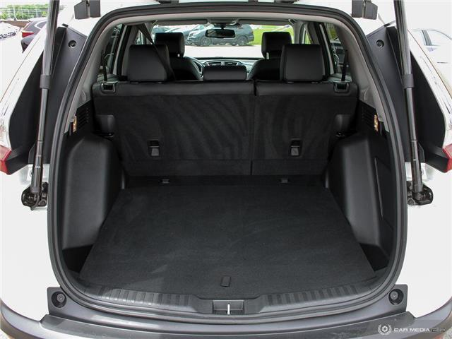 2017 Honda CR-V Touring (Stk: U5717) in Waterloo - Image 25 of 27