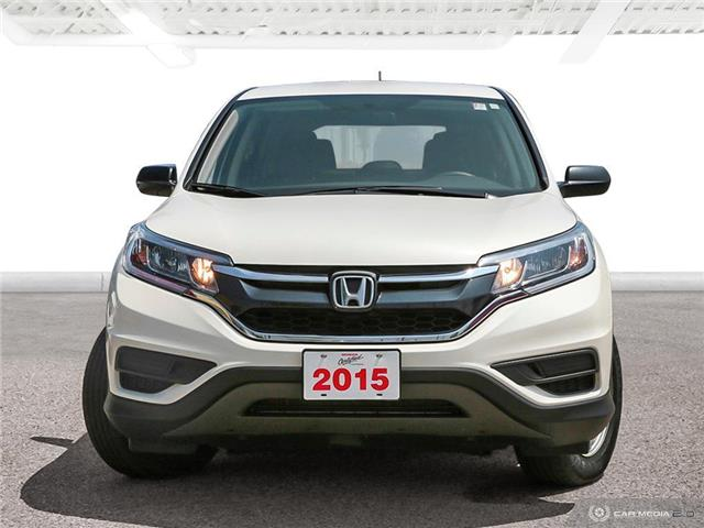 2015 Honda CR-V LX (Stk: U5873) in Waterloo - Image 2 of 27