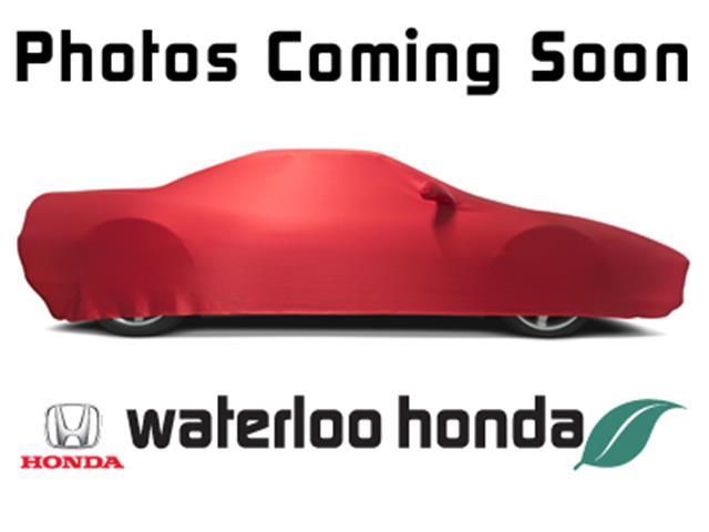 2016 Honda Civic EX (Stk: U5928) in Waterloo - Image 1 of 1