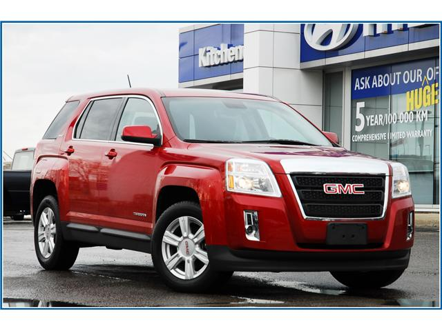 2015 GMC Terrain SLE-1 (Stk: OP3839A) in Kitchener - Image 1 of 14