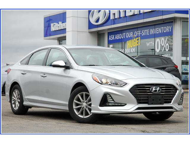 2019 Hyundai Sonata ESSENTIAL (Stk: OP3861R) in Kitchener - Image 1 of 13