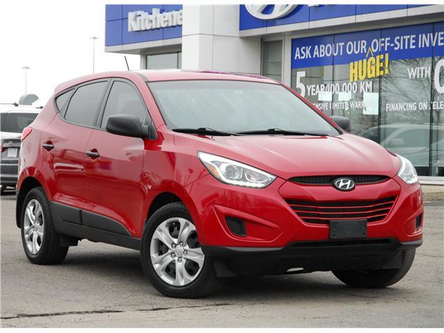 2014 Hyundai Tucson GL (Stk: 58616A) in Kitchener - Image 1 of 12