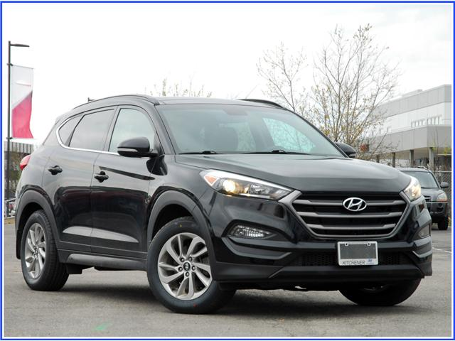 2016 Hyundai Tucson Luxury (Stk: 58839A) in Kitchener - Image 1 of 16