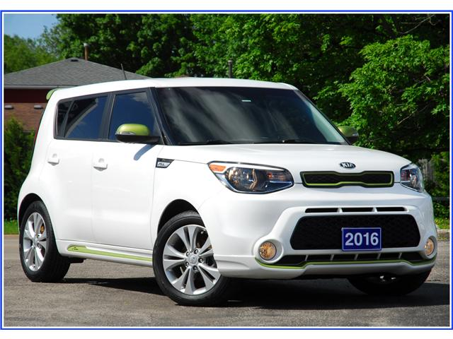 2016 Kia Soul EX+ (Stk: 58551A) in Kitchener - Image 1 of 13