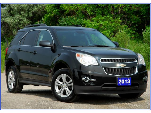 2013 Chevrolet Equinox 1LT (Stk: 58957AX) in Kitchener - Image 1 of 14