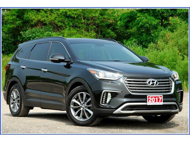 2017 Hyundai Santa Fe XL Luxury (Stk: OP3879) in Kitchener - Image 1 of 17
