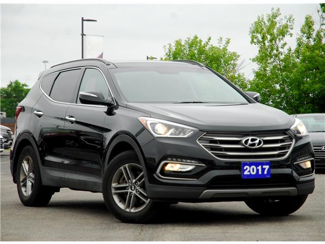 2017 Hyundai Santa Fe Sport 2.4 Luxury (Stk: 59103A) in Kitchener - Image 1 of 1