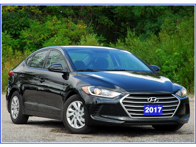2017 Hyundai Elantra LE (Stk: OP3898) in Kitchener - Image 1 of 12