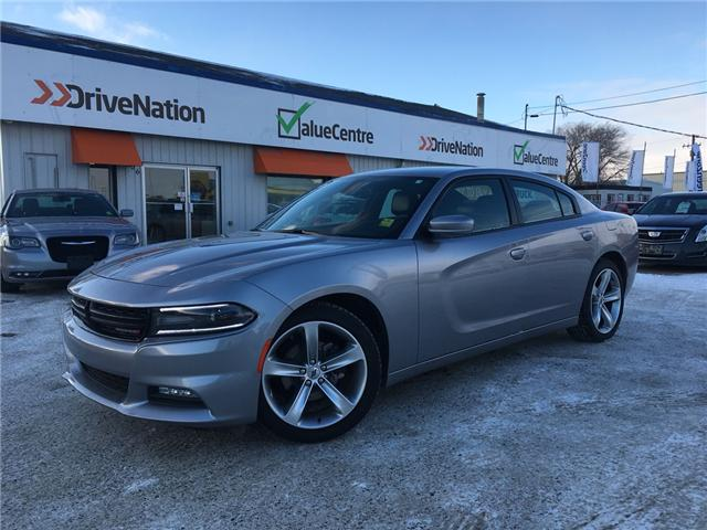 2017 Dodge Charger SXT (Stk: A2534) in Saskatoon - Image 1 of 21
