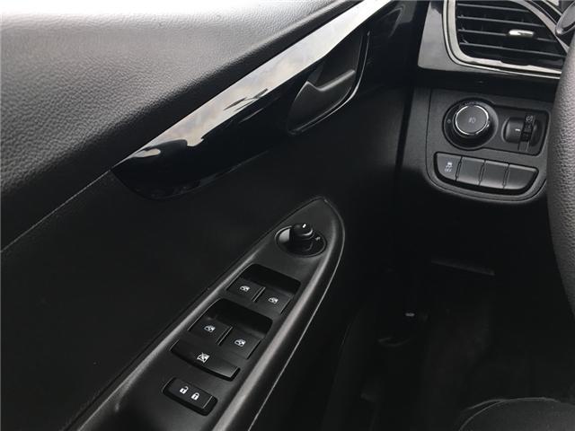 2016 Chevrolet Spark 1LT CVT (Stk: A2527) in Saskatoon - Image 11 of 16