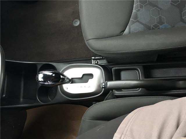 2016 Chevrolet Spark 1LT CVT (Stk: A2527) in Saskatoon - Image 14 of 16