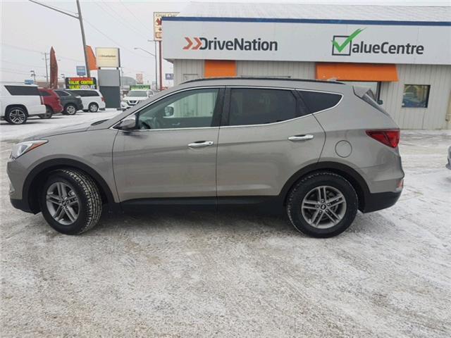 2018 Hyundai Santa Fe Sport 2.4 SE (Stk: A2570) in Saskatoon - Image 2 of 22