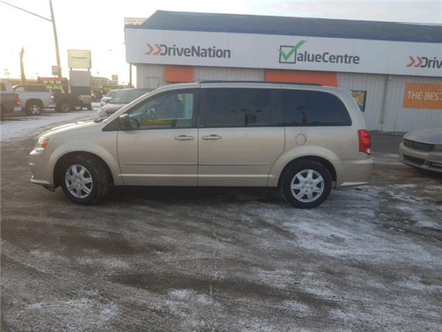 2014 Dodge Grand Caravan SE/SXT (Stk: AV920) in Saskatoon - Image 2 of 22