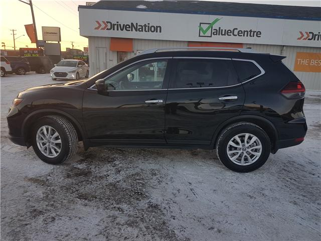 2018 Nissan Rogue SV (Stk: A2621) in Saskatoon - Image 2 of 23