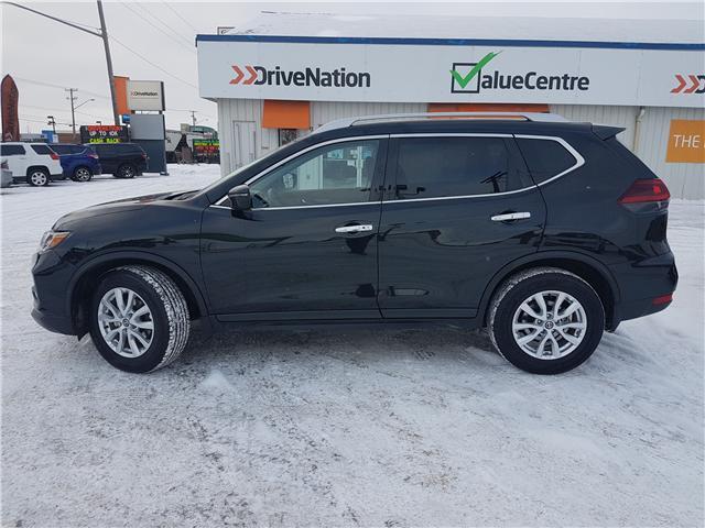 2018 Nissan Rogue SV (Stk: A2619) in Saskatoon - Image 2 of 22