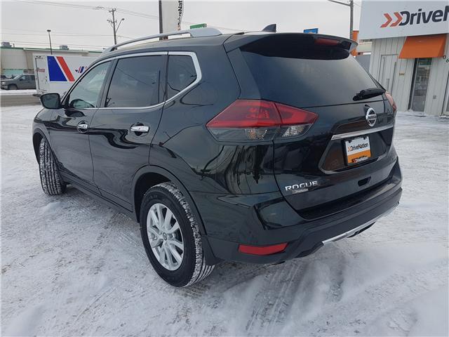 2018 Nissan Rogue SV (Stk: A2619) in Saskatoon - Image 3 of 22