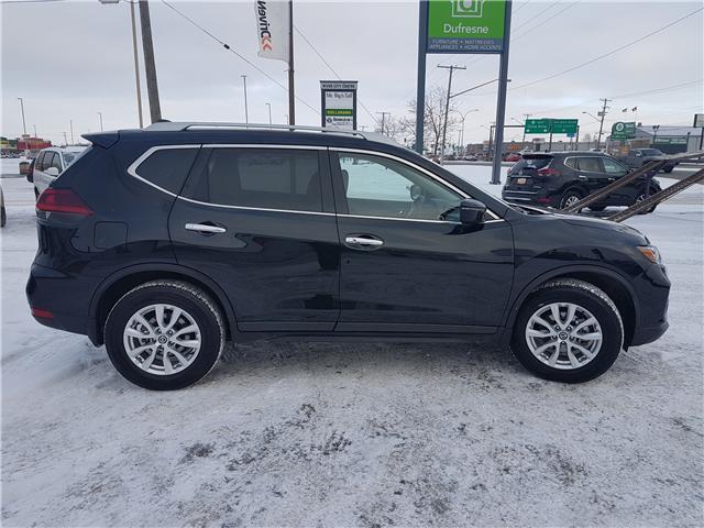 2018 Nissan Rogue SV (Stk: A2619) in Saskatoon - Image 6 of 22