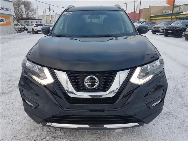 2018 Nissan Rogue SV (Stk: A2619) in Saskatoon - Image 8 of 22