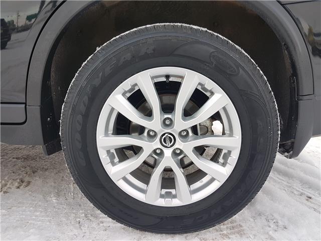 2018 Nissan Rogue SV (Stk: A2619) in Saskatoon - Image 9 of 22