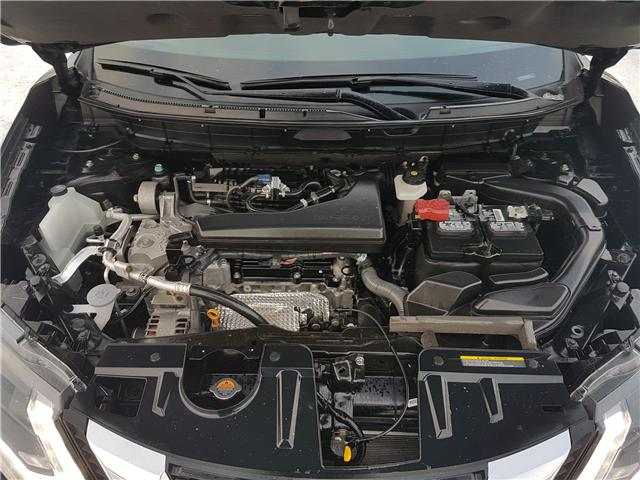 2018 Nissan Rogue SV (Stk: A2619) in Saskatoon - Image 11 of 22