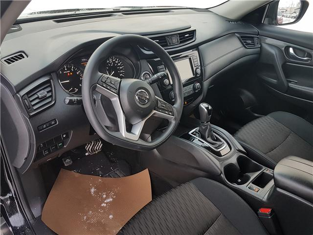 2018 Nissan Rogue SV (Stk: A2619) in Saskatoon - Image 13 of 22