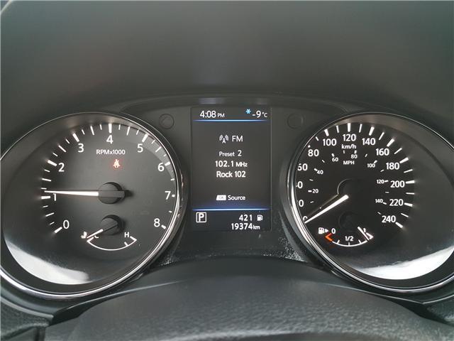 2018 Nissan Rogue SV (Stk: A2619) in Saskatoon - Image 14 of 22