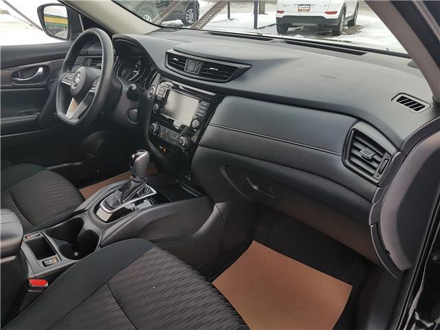 2018 Nissan Rogue SV (Stk: A2619) in Saskatoon - Image 16 of 22