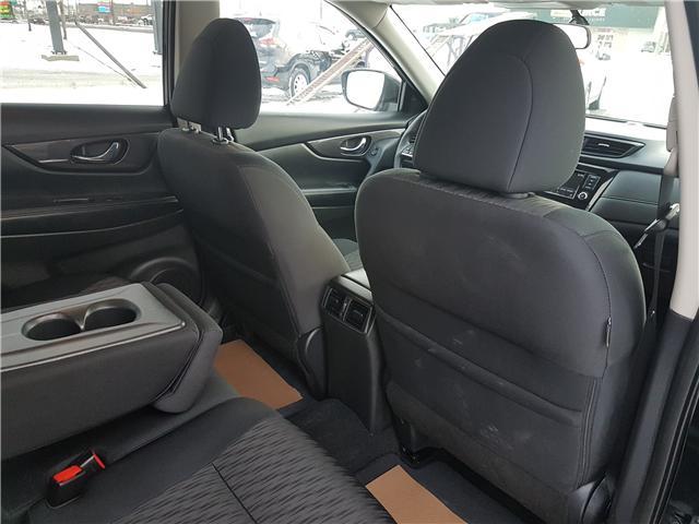 2018 Nissan Rogue SV (Stk: A2619) in Saskatoon - Image 19 of 22