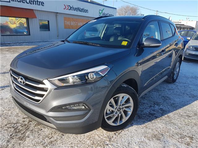2018 Hyundai Tucson SE 2.0L (Stk: A2624) in Saskatoon - Image 1 of 23