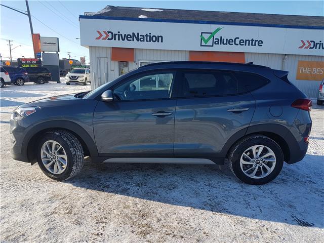 2018 Hyundai Tucson SE 2.0L (Stk: A2624) in Saskatoon - Image 2 of 23