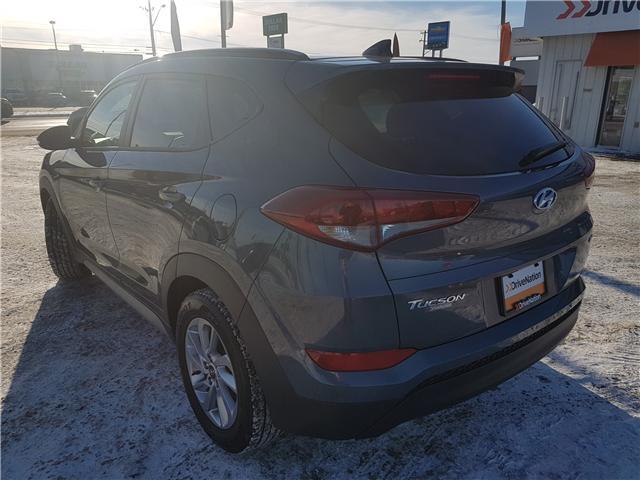 2018 Hyundai Tucson SE 2.0L (Stk: A2624) in Saskatoon - Image 3 of 23