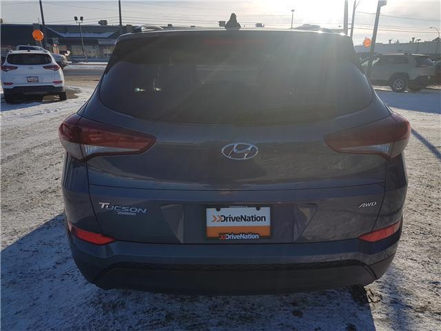 2018 Hyundai Tucson SE 2.0L (Stk: A2624) in Saskatoon - Image 4 of 23