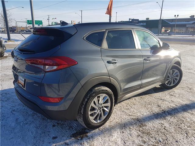 2018 Hyundai Tucson SE 2.0L (Stk: A2624) in Saskatoon - Image 6 of 23