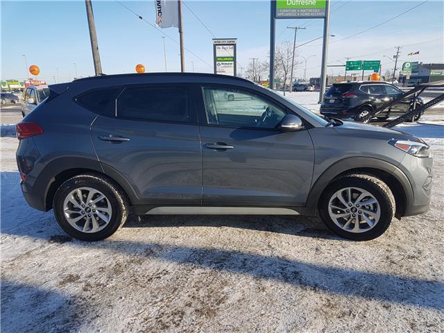 2018 Hyundai Tucson SE 2.0L (Stk: A2624) in Saskatoon - Image 7 of 23