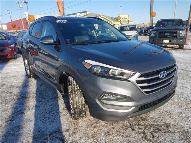 2018 Hyundai Tucson SE 2.0L (Stk: A2624) in Saskatoon - Image 8 of 23