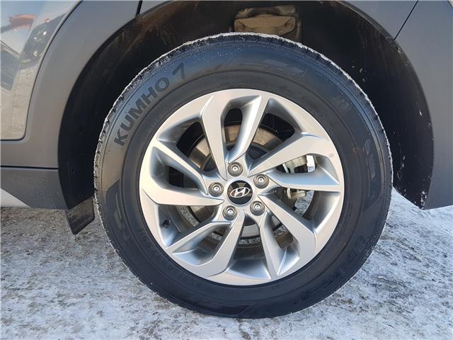 2018 Hyundai Tucson SE 2.0L (Stk: A2624) in Saskatoon - Image 10 of 23
