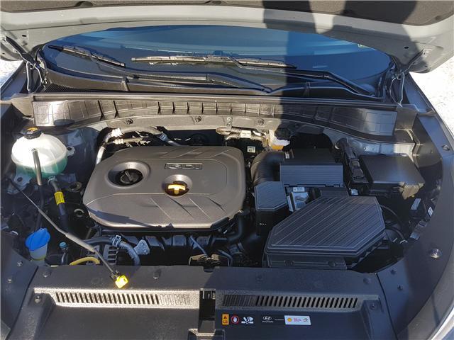2018 Hyundai Tucson SE 2.0L (Stk: A2624) in Saskatoon - Image 11 of 23