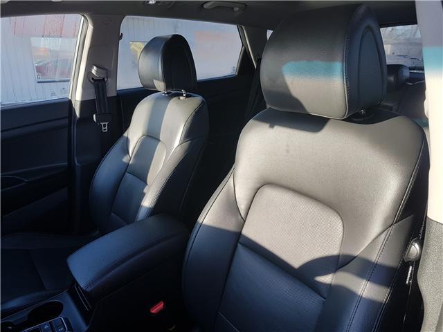 2018 Hyundai Tucson SE 2.0L (Stk: A2624) in Saskatoon - Image 12 of 23