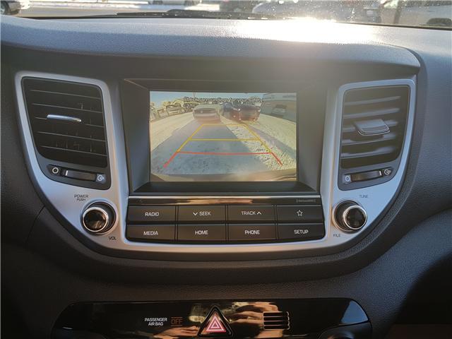 2018 Hyundai Tucson SE 2.0L (Stk: A2624) in Saskatoon - Image 15 of 23