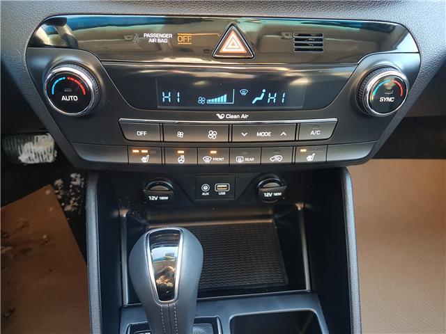 2018 Hyundai Tucson SE 2.0L (Stk: A2624) in Saskatoon - Image 16 of 23