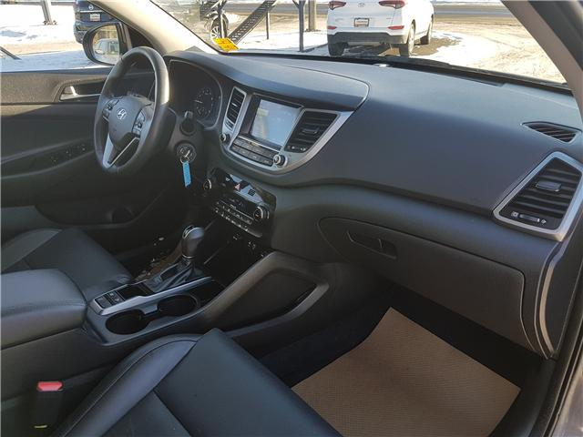 2018 Hyundai Tucson SE 2.0L (Stk: A2624) in Saskatoon - Image 18 of 23