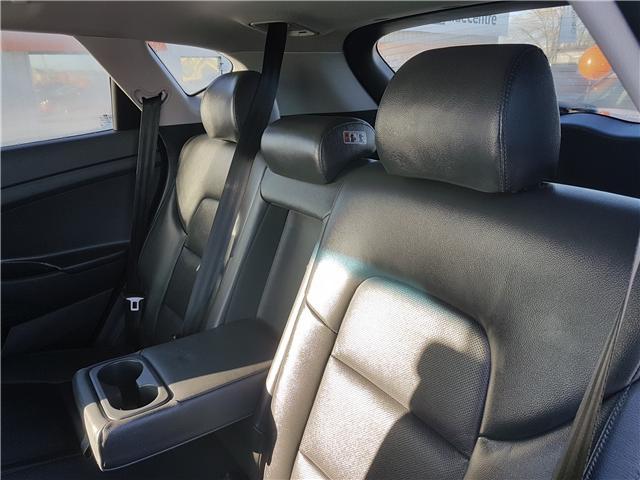 2018 Hyundai Tucson SE 2.0L (Stk: A2624) in Saskatoon - Image 22 of 23