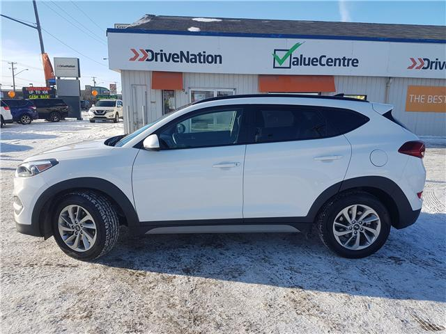 2018 Hyundai Tucson SE 2.0L (Stk: A2622) in Saskatoon - Image 2 of 23