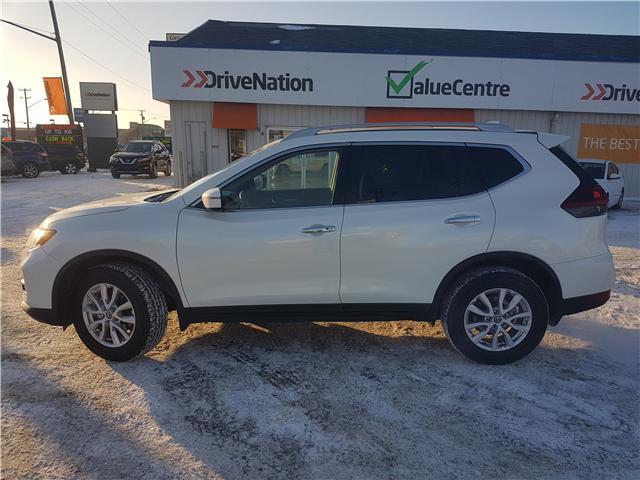 2018 Nissan Rogue SV (Stk: A2625) in Saskatoon - Image 2 of 22