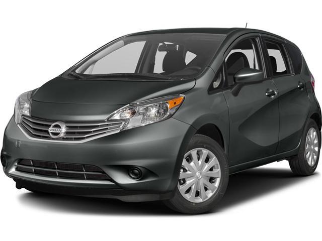 Used 2016 Nissan Versa Note 1.6 SV  - Saskatoon - DriveNation - Saskatoon North