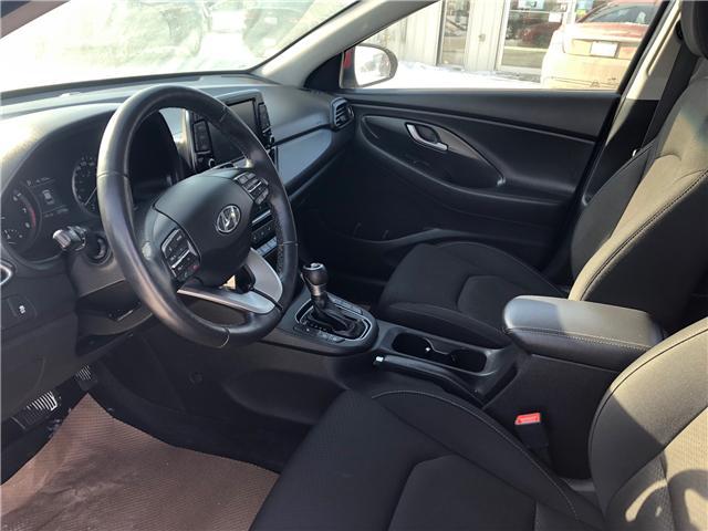 2018 Hyundai Elantra GT GL (Stk: A2647) in Saskatoon - Image 8 of 17