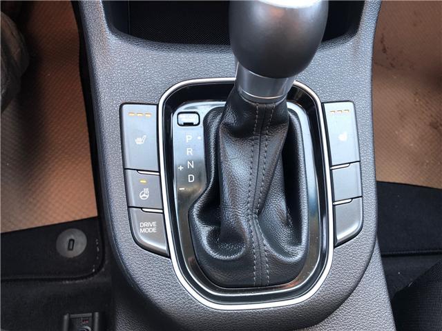 2018 Hyundai Elantra GT GL (Stk: A2647) in Saskatoon - Image 13 of 17