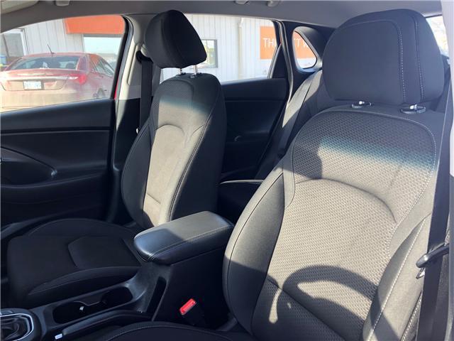 2018 Hyundai Elantra GT GL (Stk: A2647) in Saskatoon - Image 9 of 17