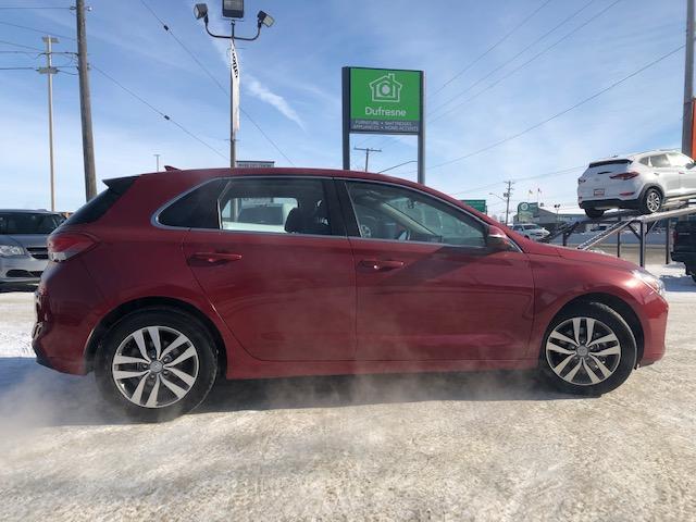 2018 Hyundai Elantra GT GL (Stk: A2647) in Saskatoon - Image 6 of 17